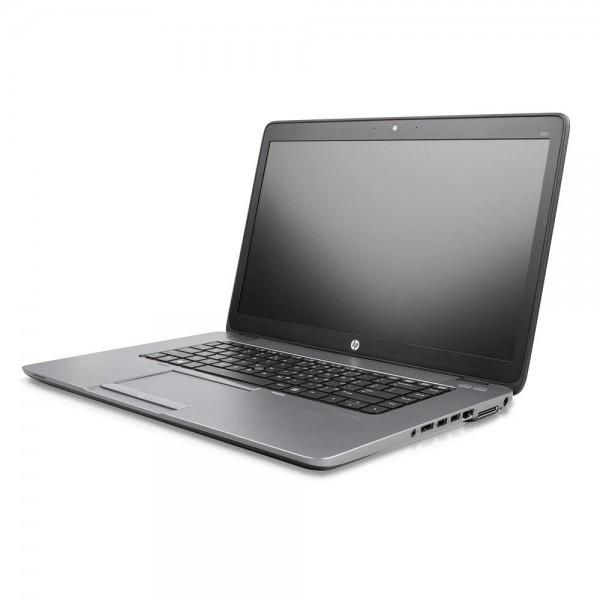 HP Elitebook 850 G2 Intel Core i5-5200U 2x2,20GHz 500GB 8GB Intel HD 5500 CAM W10 B1