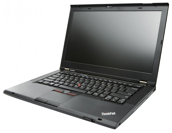 Lenovo ThinkPad T430s Intel Core i5-3320M 2x2,6GHz 4GB 320GB Intel HD 4000 CAM RW W10 B5