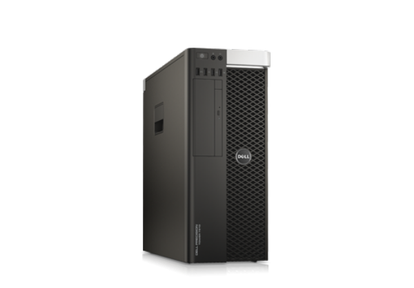 Dell Precision T7810 2x Intel Xeon E5-2650v3 10x 2,30GHz 32GB 512GB SSD QK4200 RW WIN10