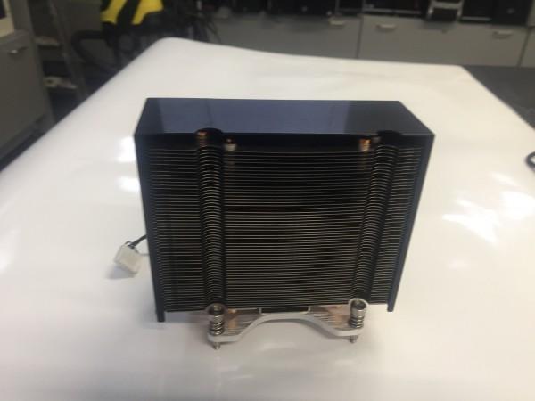 HP Z440 Workstation Prozessorkühler Lüfter 749554-001 Rev:OA