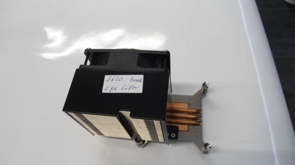 HP Z620 / Z420 Workstation CPU Fan 647287-001