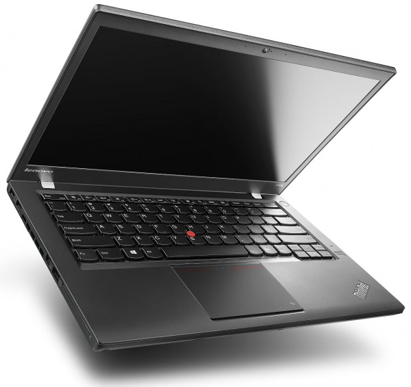 Lenovo ThinkPad T440 Intel Core i5-4300U 2x1,9GHz Intel HD 4400 8GB 500GB BT WWAN TB CAM