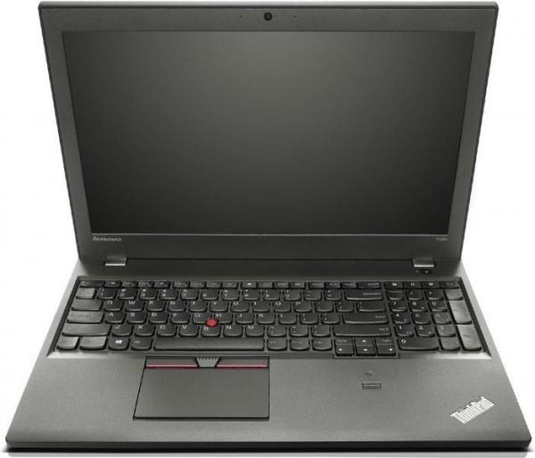 Lenovo Thinkpad T560 Intel Core i5-6300U 2x2,40GHz 500GB 8GB Intel HD CAM AUSL W10