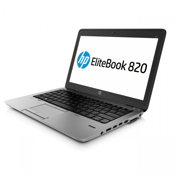 HP Elitebook 820 G1 Intel Core i5-4210U 2x 1,70GHz 160GB SSD 8GB Intel HD 4400 TB FP AUSL W10 B1