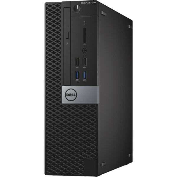 Dell Optiplex 3040 Mini PC Intel Core i5-6500 4x 3,20GHz 256GB SSD 8GB Intel HD W10