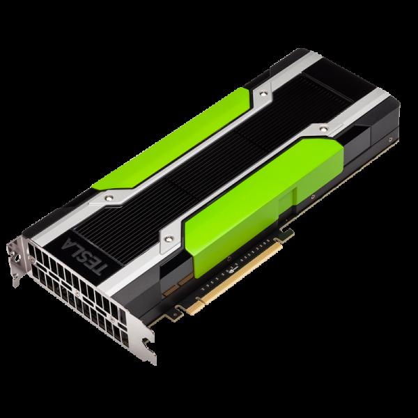 Nvidia Tesla K80 Grafikkarte 24GB GDDR5 PCI Express 3.0x 16 Gen3 TCSK80M-PBGrafikkarte 24GB GDDR5 PC