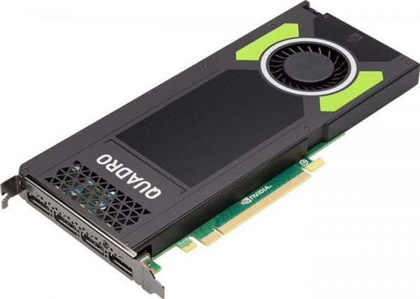 Nvidia QUADRO M4000 PCI-E 8GB GDDR5 DVI DP CAD Visualisierung Grafikkarte