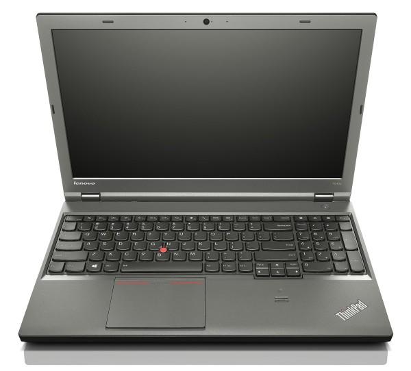 Lenovo Thinkpad T540p Intel Core i5-4300M 2x2,60GHz 256GB SSD 4GB Intel HD4600 RW B5