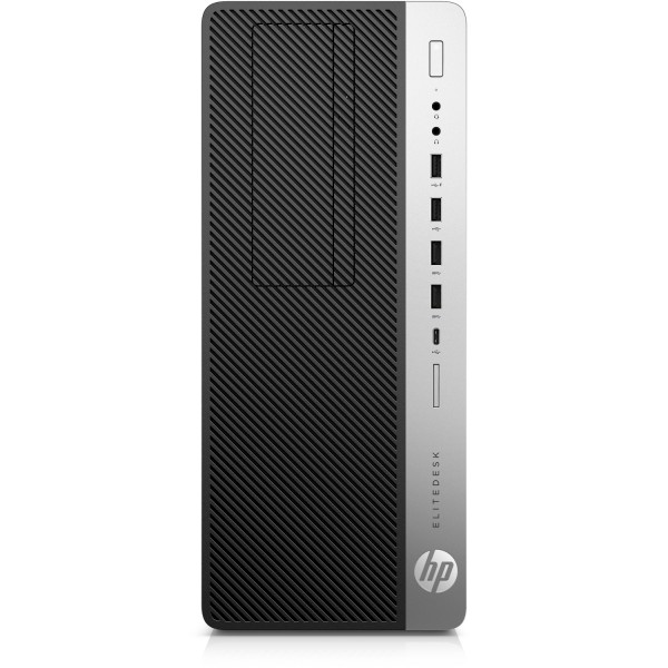 HP EliteDesk 800 G3 MT Intel Core i5-7500 4x3,40GHz 8GB 256GB SSD Intel HD 630 W10