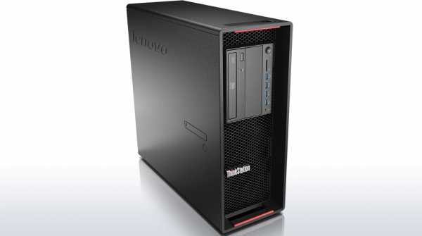 Lenovo ThinkStation P700 2x Intel Xeon E5-2650 V3 10x 2,30GHz 256GB SSD 16GB NVS315 RW WIN10