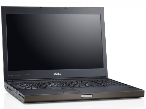 Dell Precision M4700 Intel Core i7-3720QM 4x 2,60GHz 8GB 128GB SSD Firepro 7700M RW W10