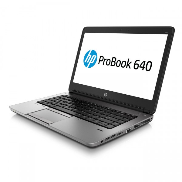 HP Probook 640 G1 Intel Core i7-4610M 2x 3,00GHz 320GB 8GB Intel HD 4600 RW WIN10
