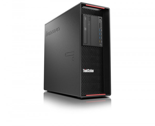 Lenovo ThinkStation P500 E5-1620v3 4x 3,50GHz 32GB 256GB SSD + 500GB SATA K2200 W10