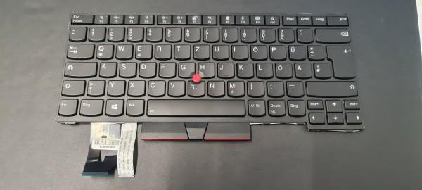 Tastatur Lenovo ThinkPad Tastatur für L380 L480 L490 L390 E480 E490 E485 E495 Keyboard