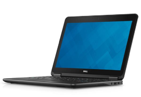 Dell Latitude E7240 Core i7-4600U 2x2,10GHz 4GB 128GB SSD Intel HD 4400 DEFEKT