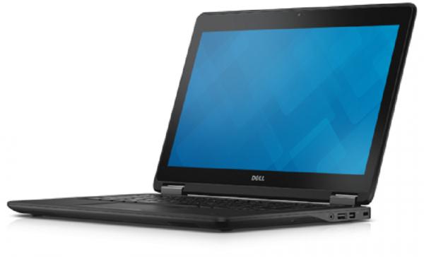 Dell Latitude E7250 Intel Core i7-5600U 2x2,60GHz 16GB 256GB SSD Intel HD 5500 TB