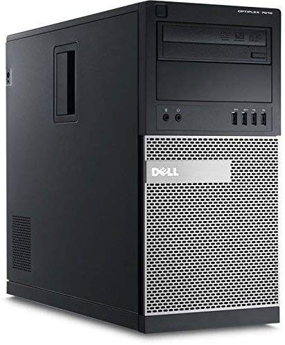 Dell Optiplex 7010 MT Intel Core i3-3240 2x 3,40GHz 500GB HDD 8GB Intel HD Rom
