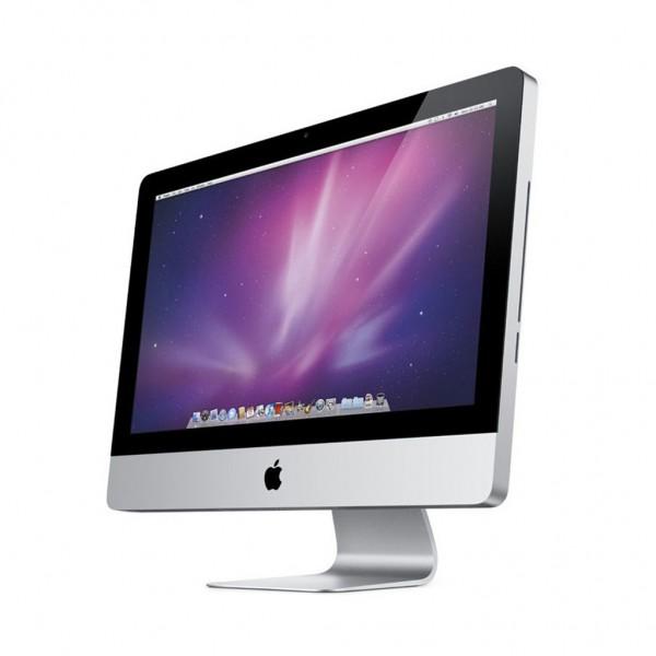 """Apple iMac 24"""" A1225 Early 2009 Intel C2D E8135 2x2,66GHz 640GB 4GB GeForce 9400M"""