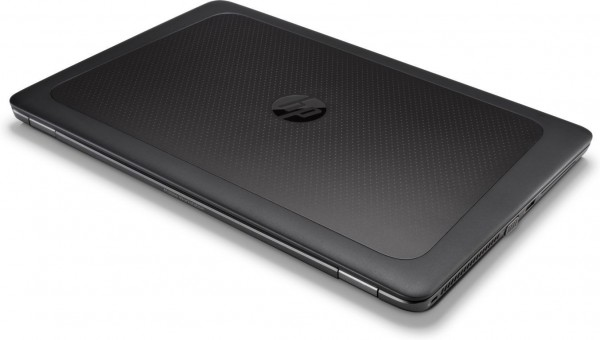 HP ZBook 15 G3 Intel Core i7-6820HQ 4x 2,70GHz 512GB SSD 16GB Quadro M2000M TB CAM W10