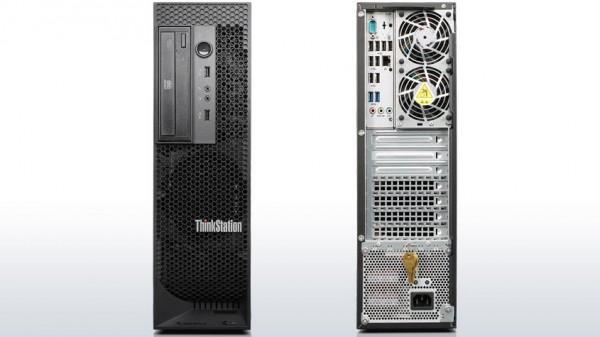 Lenovo C30 ThinkStation Xeon E5-2643v2 6x 3,50GHz 32GB 500GB SATA FrePro 2270 W10