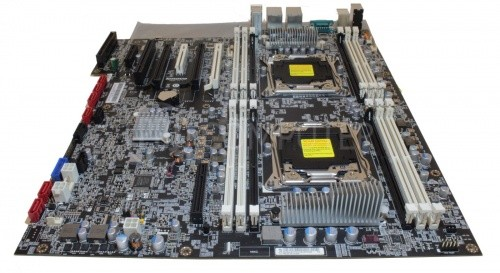 Lenovo Thinkstation P700 Mainboard System Board Motherboard Dual-Sockel FCLGA2011-3