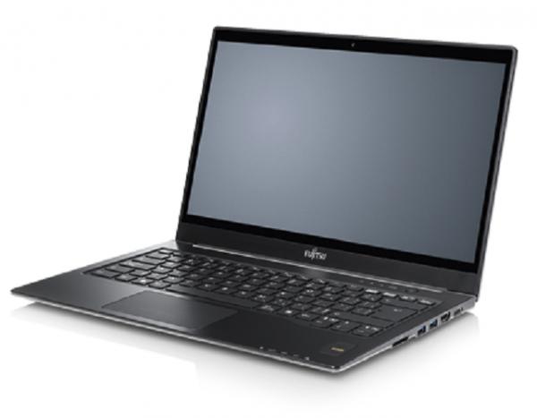 Fujitsu Lifebook U772 i7-3687U 2x2,1GHz HD 4000 8GB 256GB SSD FP CAM WWAN B2