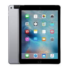 "Apple iPad Air 9,7"" 16GB Wi-Fi Cellular Spacegrau A1475 (EMC 2647)"
