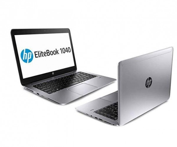 HP Folio 1040 G2 Intel Core i5-5300u 2x2,30GHz 8GB 180GB SSD Intel HD 5500 CAM FP TB WWAN W10
