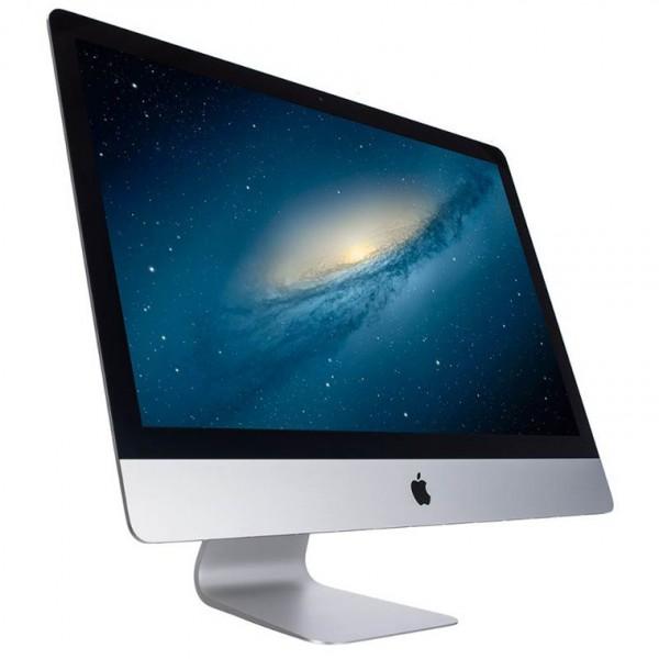 Apple iMac 27 A1419 Late 2015 Intel i7-6700k 4x4,0GHz 256GB SSD 32GB Radeon R9 M390 IOSX B12