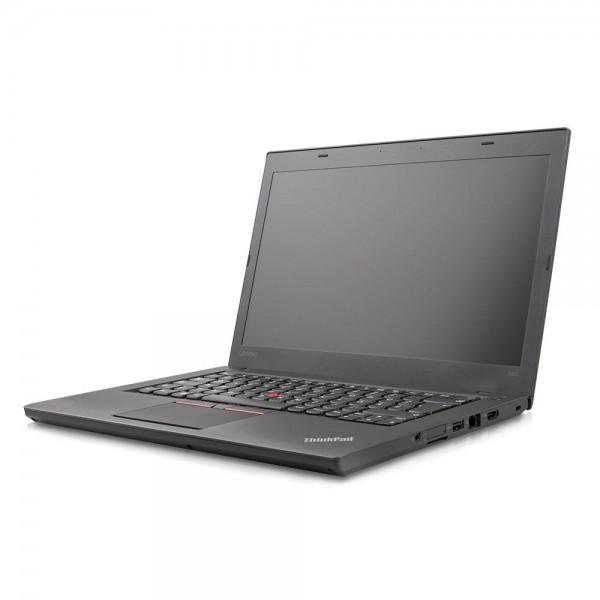 Lenovo ThinkPad T460 Intel Core i5-6300U 2x 2,40GHz 8GB 256GB SSD FHD TB BT AUSL W10