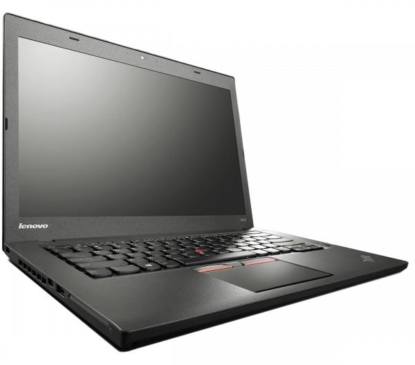 Lenovo ThinkPad T450 Intel Core i5-5300U 2x 2,30GHz 8GB Intel HD CAM TB OHNE HDD B32