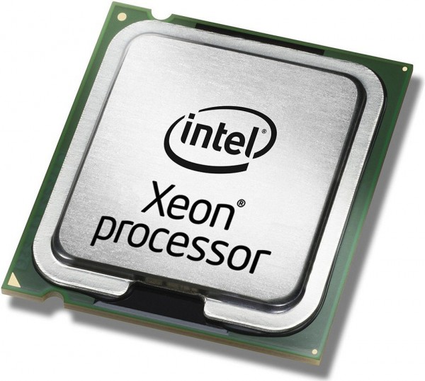 Intel Xeon E5-2603 4x 1,80GHz 10MB Cache CPU