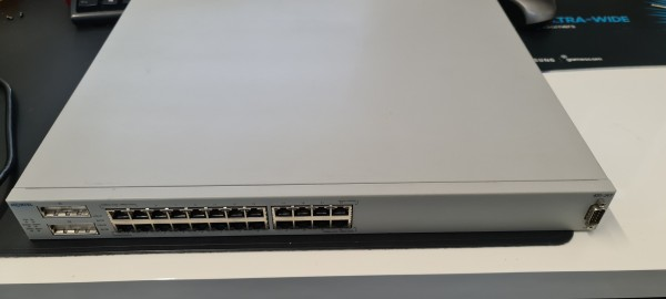 NORTEL BayStack 470-24T STCKBL Switch AL2012A37