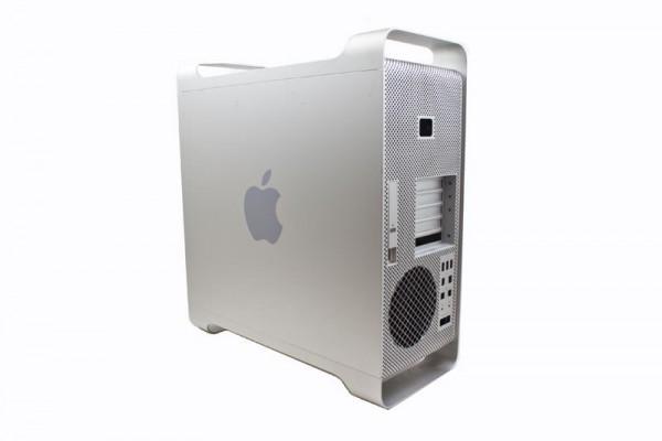 Apple MAC PRO 5.1 A1289 Intel Xeon W3565 4x3,2GHz 8GB 1000GB Radeon HD5770 OSX