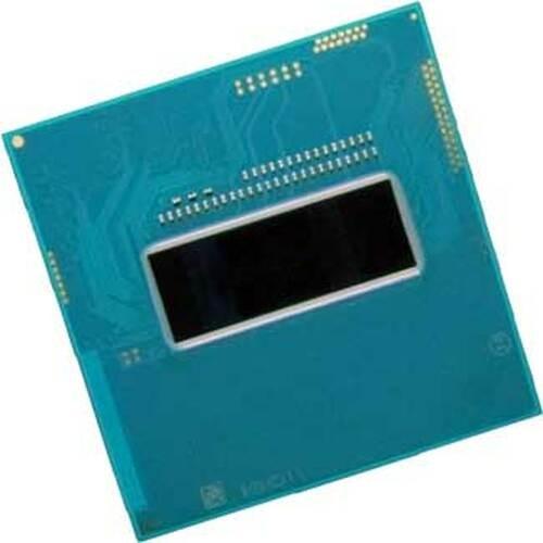 Intel Core i7-4900MQ SR15K 2,80GHz Quad-Core 8MB PGA946 Sockel G3 CPU Processor