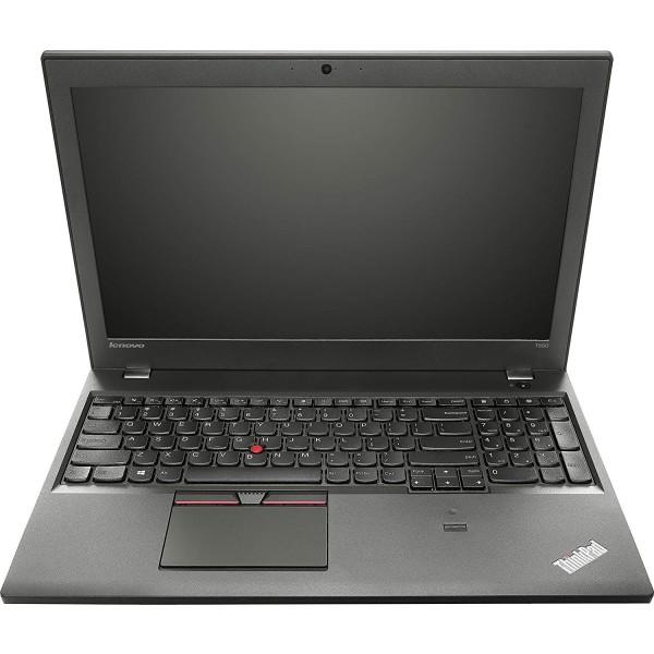 Lenovo Thinkpad T550 Intel Core i5-5300U 2x2,30GHz 240GB SSD 8GB Intel HD CAM TB B11