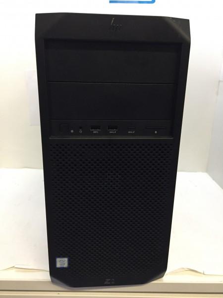 HP Z2 Tower G4 Workstation Intel Xeon E-2144G 4x3,60GHz 32GB 512GB SSD NVS 315 W10