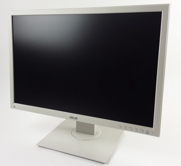 "ASUS BE24A 24"" Inch LCD TFT Monitor 5ms 1920x1200 16:10 Pivot IPS DVI -D DisplayPort"