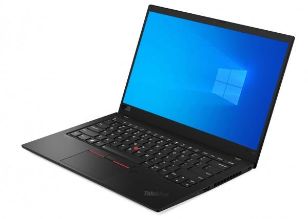 Lenovo ThinkPad x1 Carbon 6. Gen i7-8550U 4x1,80GHz 512GB SSD 16GB UHD 620 CAM TB BT WWAN W10
