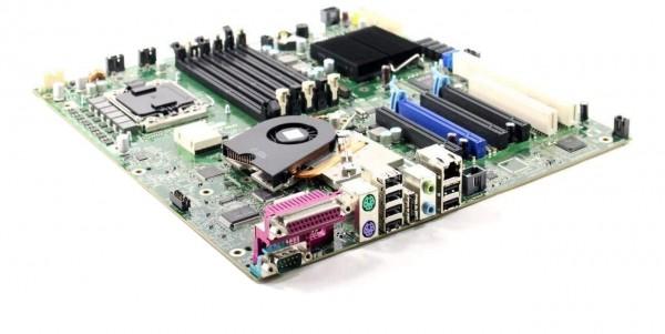 DELL Precision T5500 Mainboard System Board Motherboard 0D883F Sockel FCLGA1366
