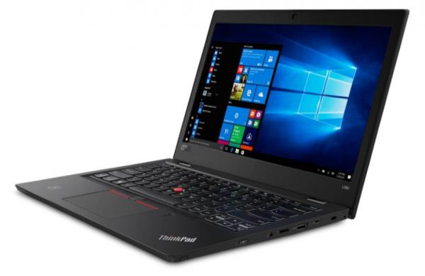 Lenovo Thinkpad L480 i3-8130U 2x2,2GHz Intel UHD 620 8GB 128GB SSD CAM B1