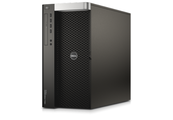 Dell Precision T7610 Xeon E5-2687W v2 8x 3,40GHz 32GB 256GB SSD Quadro K2000 RW B1
