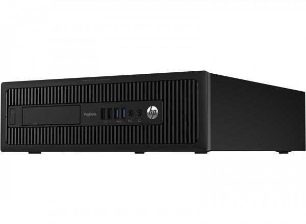 HP Prodesk 600 G2 SFF Intel Core i5-6600 4x3,30GHz 8GB 500GB SATA Intel HD 530 RW W10