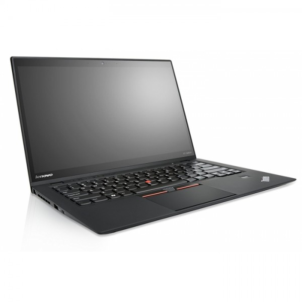 Lenovo ThinkPad x1 Carbon 3. Gen i5-5300U 2x2,30GHz 256GB SSD 8GB HD5500 CAM TB BT FP W10 B12