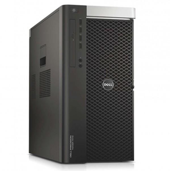 Dell Precision T7910 2x Intel Xeon E5-2680 V3 12x 2,50GHz 2TB 64GB QK4200 RW W10