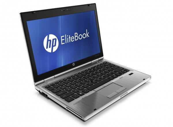 HP Elitebook 2570p Intel Core i7-3520M 2x2,90GHz 320GB 4GB HD4000 CAM RW W10 B2