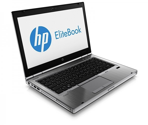 HP Elitebook 8470P Intel Core i5-3360M 2x2,80GHz 4GB 500GB HD4000 CAM RW WIN10 Ausl.