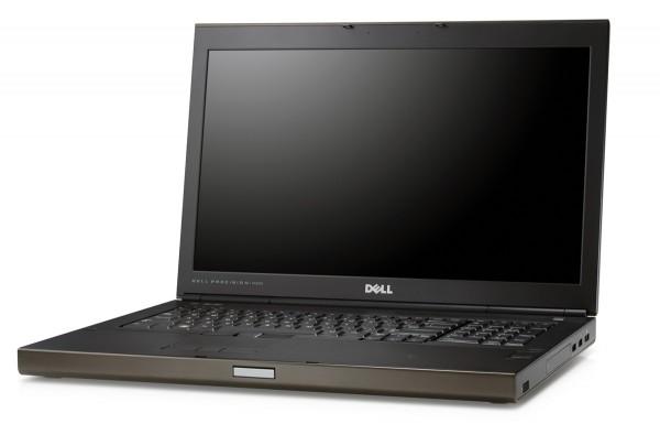 Dell Precision M6700 i7-3940XM EXTREME 4x3,0GHz Quadro K3000M 8GB 250GB TB RW W10