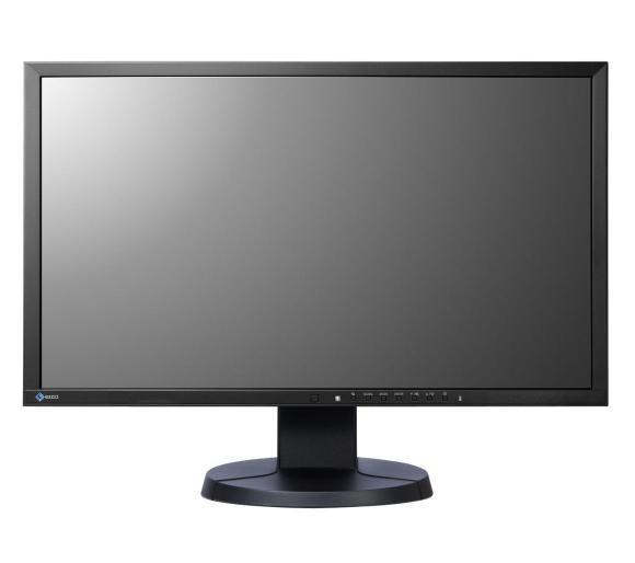 "EIZO FlexScan EV2336W Monitor 23"" IPS LCD 16:9 PIVOT DP DVI-D DSub FullHD"