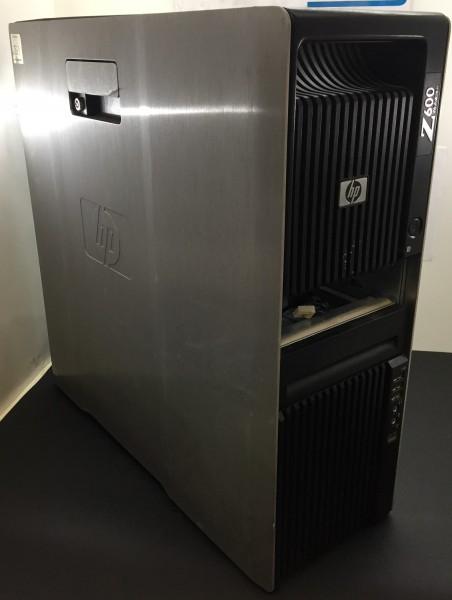 HP Workstation Z600 Gehäuse